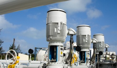Fuels System Modernization | Wake Island Air Field, Mid Pacific