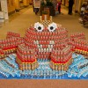 EEI Wins Jurors' Favorite at Annual CANstruction Competition!