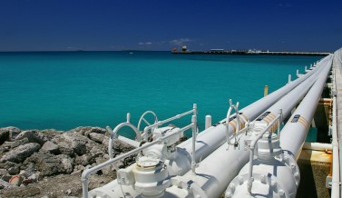 API 570 and Facility Assessment, Island Wide Programming | Diego Garcia, BIOT
