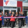 Trailside Heights Ribbon Cutting | Anchorage, Alaska