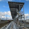 Rail Line and Fuel Offloading Upgrades | Eielson AFB, Alaska